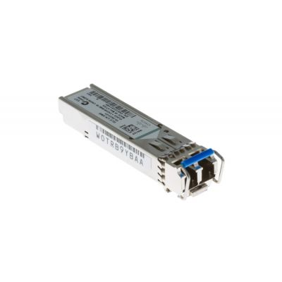 TRANSCEPTOR CISCO MMF/SMF 1000BASE-SX PARA SWITCH CATALYST GLC-LH-SMD