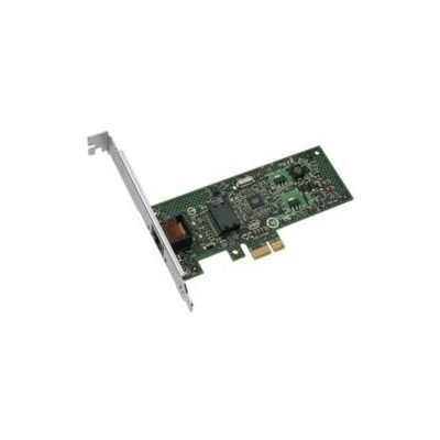 ADAPTADOR INTEL GIGABIT CT PARA PC 50395 CTRL 82574L PCIE RJ45 CAT5