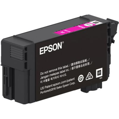 CARTUCHO EPSON T40W320 ULTRACHROME XD2 MAGENTA