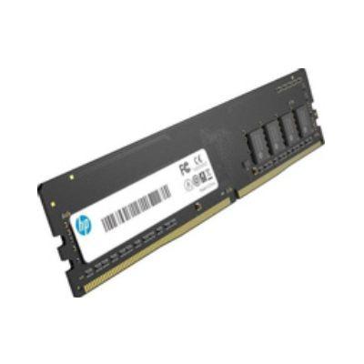 MEMORIA RAM HP 7EH55AA#ABM 8 GB DDR4 2666 MHZ U-DIMM