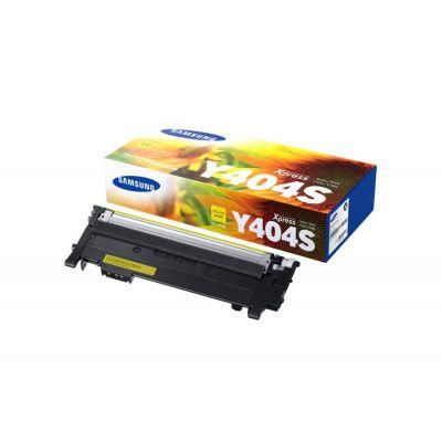 TONER SAMSUNG Y404S AMARILLO 1000 PAG P/SL-C430/SL-C480 CLT-Y404S
