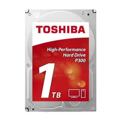 "DISCO DURO INTERNO TOSHIBA HDWD110UZSVA 1TB SERIAL 7200RPM 3.5"" PC"