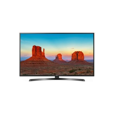 """PANTALLA LG 43UK6250PUB 43"""" SMART TV 4K IPS 3840x2160 WIFI HDMI USB"""