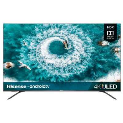 """PANTALLA SMART TV HISENSE 55H8F 55"""" 4K ANDROID TV"""