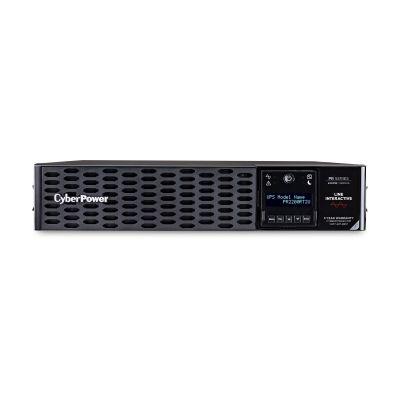 NO BREAK CYBERPOWER PR2200RT2U 2200VA/2200W ONDA SENOIDAL SNMP