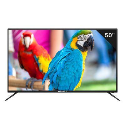 "PANTALLA SMART TV SANSUI SMX5019USM 50"" 4K UHD USB 3x HDMI"