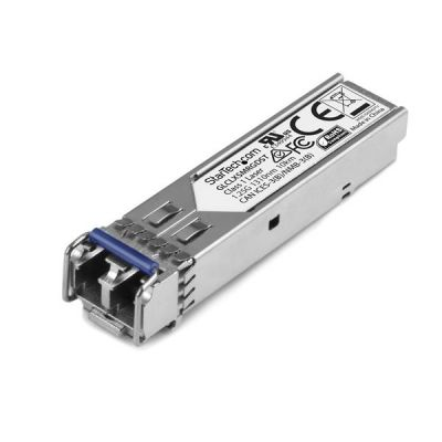 STARTECH TRANSCEPTOR FIBRA SFP 1Gb 1000BASE-LX MON LC10KM GLCLXSMRGDST