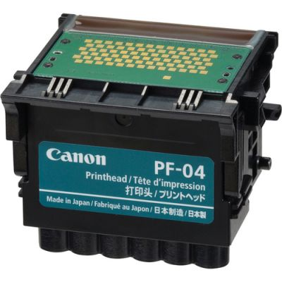 CABEZAL CANON PF-04 PARA IMAGEPROGRAF IPF770/670 3630B003AA