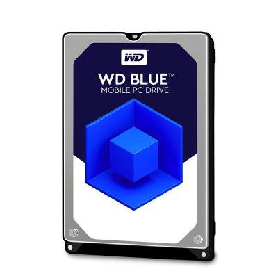 """DISCO DURO INTERNO WD BLUE 2.5"""" 2TB SATA 6GB 5400RPM 128MB"""