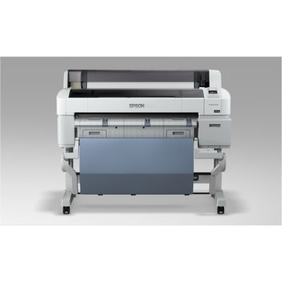 "PLOTTER EPSON SURECOLOR T5270 36""/2.880X1.440 PPP RED/USB (SCT5270SR)"