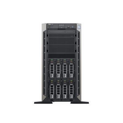 """SERVIDOR DELL T440 X-S4208 8C 8GB RAM 1TB 3.5"""" T4408G1TPS"""