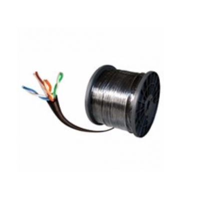 CABLE UTP CONDUMEX 305MTS NEGRO CAT6