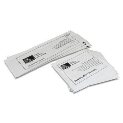KIT DE LIMPIEZA ZEBRA ZXP7 ESTACION DE IMPRESION 105999-701