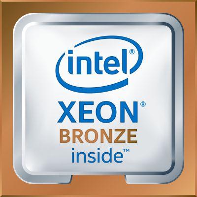 PROCESADOR LENOVO INTEL XEON BRONZE, 1.70GHZ, 6-CORE, 8.25MB L3 CACHE