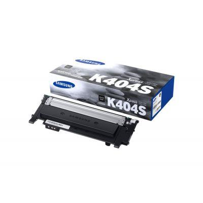 TONER SAMSUNG CLT-K404S RENDIMIENTO 1500 PAG NEGRO