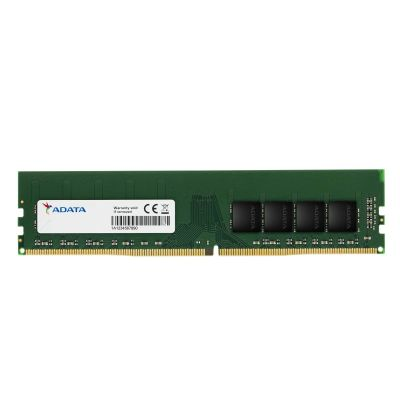 MEMORIA DDR4 ADATA 16GB 2666 MHZ UDIMM (AD4U2666716G19-SGN)