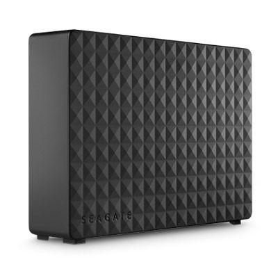 "DISCO DURO EXTERNO SEAGATE 4TB BLACK (STEB4000100) 3.5"" USB 3.0"
