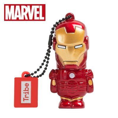 MEMORIA USB 32GB TRIBE MARVEL IRON MAN FD016704