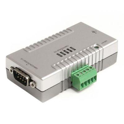 Adaptador USB 2ptos serial  RS232 422 485 Retenc STARTECH ICUSB2324852