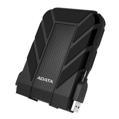 "DISCO DURO EXTERNO ADATA HD710 PRO 2.5"" 5TB USB 3.0 NEGRO WATERPROOF"