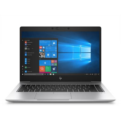 "LAPTOP HP ELITEBOOK 840 G6 CORE I5 8265U 14"" 8GB 256GB W10 PRO 9EQ72UP"