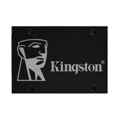 """UNIDAD SSD KINGSTON SKC600 256GB SATA 3 2.5"""" (SKC600/256G)"""