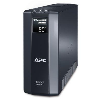 NO BREAK APC POWER-SAVING BACK-UPS PRO 900 230V BR900GI