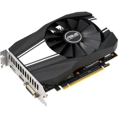 TARJETA DE VIDEO ASUS PHOENIX GEFORCE GTX 1660 SUPER 6G PH-GTX1660S-06