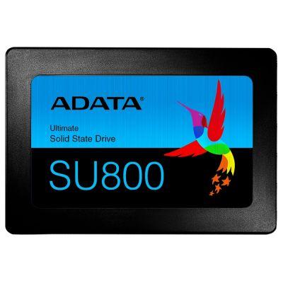 "UNIDAD SSD ADATA SU800 ULTIMATE 2TB SATA III 2.5"" (ASU800SS-2TT-C)"
