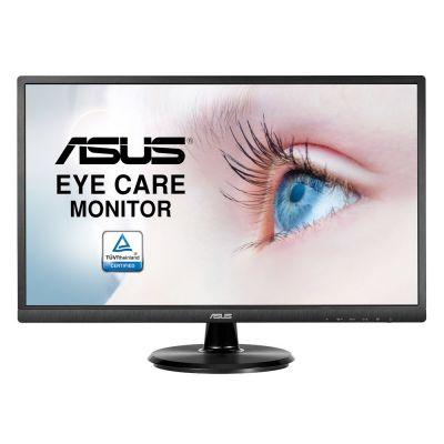 "MONITOR LED ASUS 24 PULGADAS (23.8"") FULLHD IPS HDMI NEGRO VA249HE"