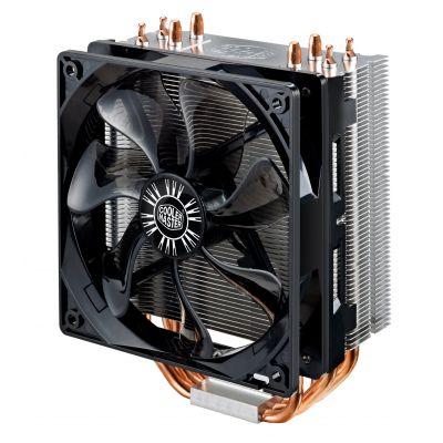 DISIPADOR CPU COOLER MASTER HYPER 212 EVO 120MM RR-212E-20PK-R2