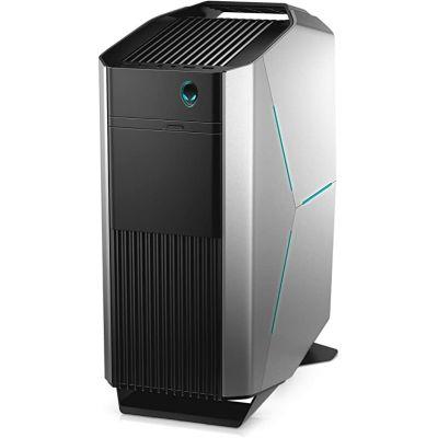 COMPUTADORA DELL ALIENWARE AURORA R8 Ci7-9700K 16GB 2TB+256 RTX2080 8G