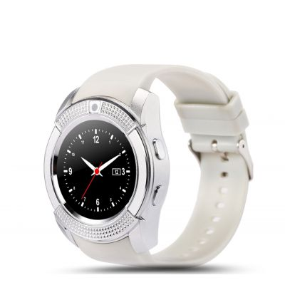 SMARTWATCH 2 STYLOS STASMX2W COLOR BLANCO