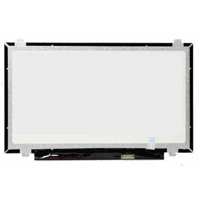 LCD 14.0 LED BATTERY FIRST WXGA (1366X768) NORMAL CON IZQ 40P GLOSSY