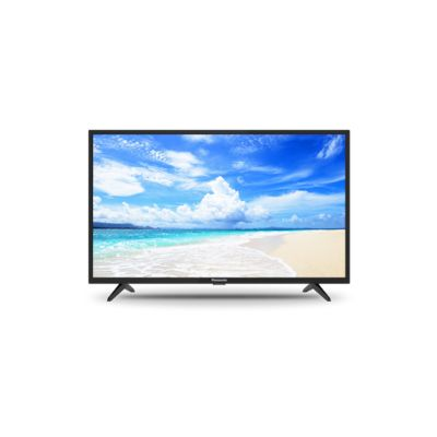 "PANTALLA SMART TV PANASONIC TC-32FS500X 32"" 1366 X 768 USB/HDMI  NEGRO"