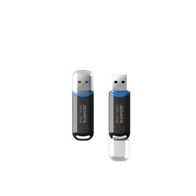 MEMORIA FLASH USB ADATA C906 16GB NEGRA (AC906-16G-RBK)