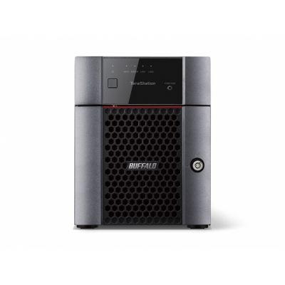 TERASTATION BUFFALO TS3410DN1604 3410DN NAS (4 X 4TB) MAX 16TB USB 3.0