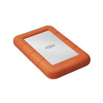 DISCO DURO EXTERNO LACIE USB 3.0 1TB RUGGED MINI LAC301558