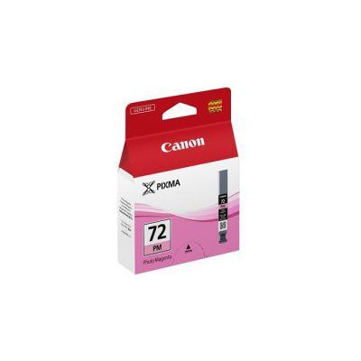 CARTUCHO TINTA CANON PGI-72 MAGENTA FOTOGRAFICO 14ML REND 69 PAGINAS