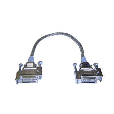 CABLE CISCO STACKPOWER 0 3 M MACHO/MACHO NEGRO