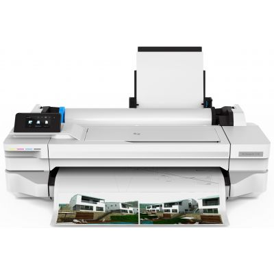 PLOTTER HP DESIGNJET T130 de 24 IN (5ZY58A)