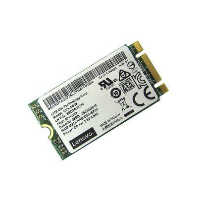 UNIDAD DE ESTADO SOLIDO LENOVO THINKSYSTEM M.2 CV1 32GB SATA 6GBPS