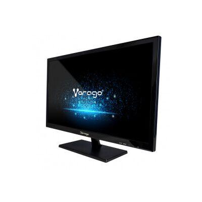 """MONITOR LED VORAGO LED-W23.6-302 24 PULGADAS (23.6"""") FULLHD HDMI VGA"""