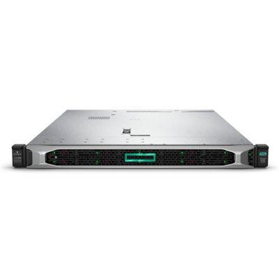 SERVIDOR HP DL360 GEN10 XEON SILVER 4208 2.1 GHZ 16GB DDR3 P19774-B21