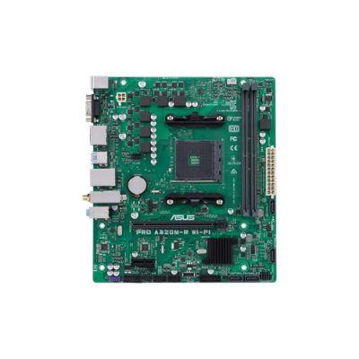 TARJETA MADRE ASUS PRO A320M-R WI-FI DDR4/HDMI/USB 3.1/AM4
