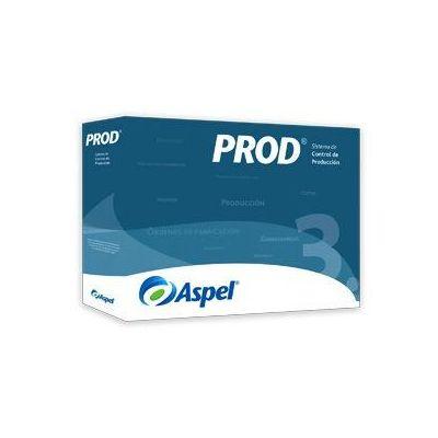 USUARIO ADICIONAL ASPEL PROD 4.0 1 ASPEL PRODL1E