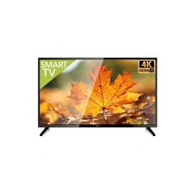 "PANTALLA SMART TV GHIA 55 "" UHD 4K 3 HDMI/2 USB/ VGA/PC 60HZ"