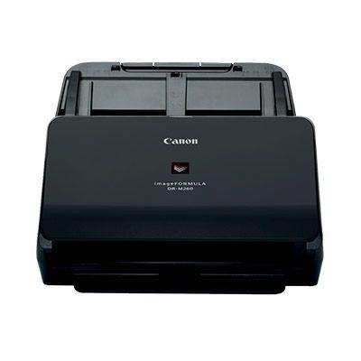 ESCANER CANON DR-M260 ADF CMOS 7500 PAGINAS 60 PPM
