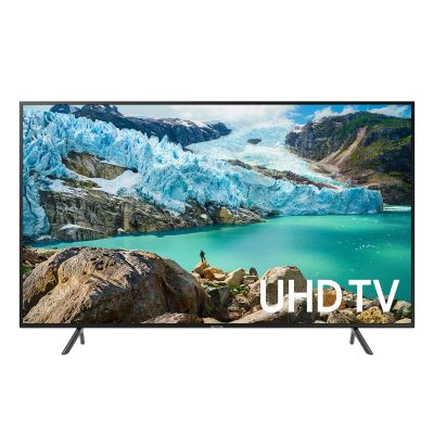 "PANTALLA SMART TV SAMSUNG 55"" 4K 3840x2160 WIFI HDMI USB UN55RU7100FXZ"