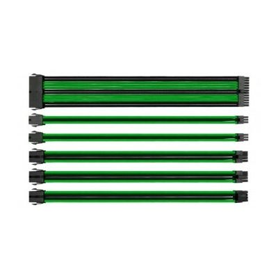 KIT DE EXTENSION EAGLE WARRIOR PARA PSU VERDE ACCABLEFAP301EGW